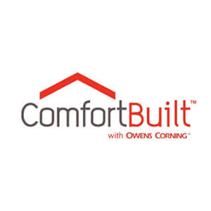 Comfort Built with Owens Corning