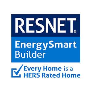 RESNET Energy Smart Builder logo