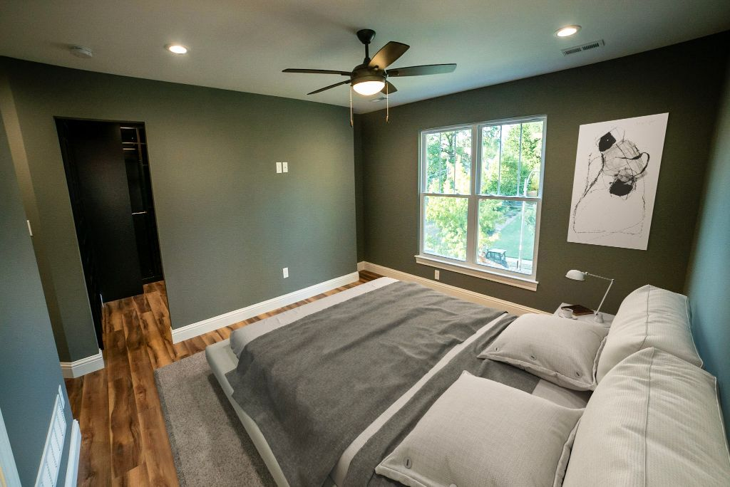 Custom Home Builder St Louis Missouri Hibbs Homes Schaper Home