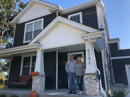 The Art of Custom Season 2 Finale Custom Home Builder St Louis